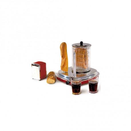 Machine à hot dog FC465 - Siméo