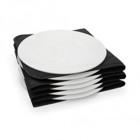 Chauffe-Assiettes noir QCA300 - Riviera-et-Bar