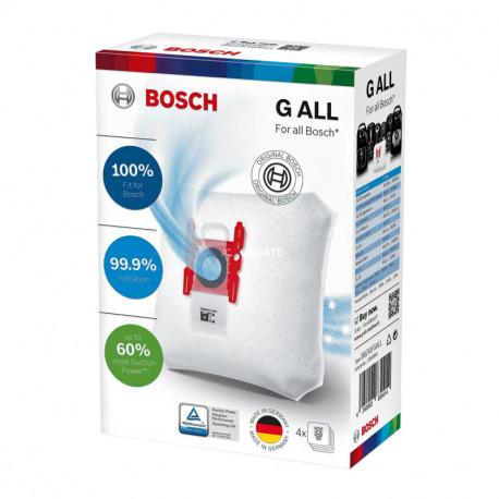 Sac aspirateur Bosch PowerProtect BBZ41FGALL