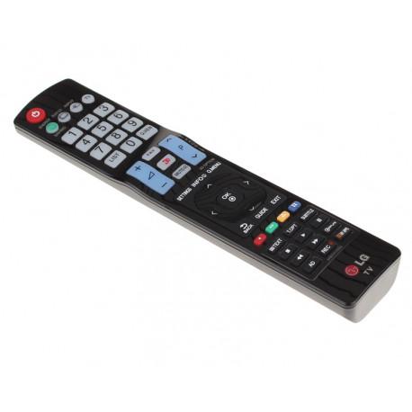 TELECOMMANDE TV LG AKB74115502