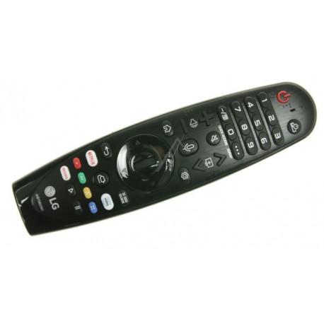TELECOMMANDE TV LG MAGIC MOTION