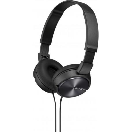 Casque audio SONY MDRZX 310 B