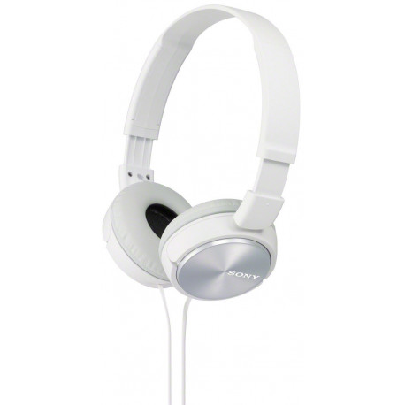 Casque audio SONY MDRZX310W
