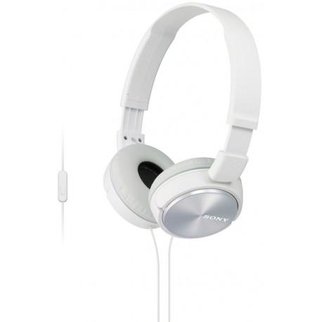 Casque audio SONY MDRZX 310 APW