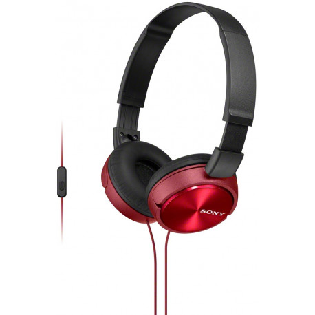 Casque audio SONY MDRZX310APR
