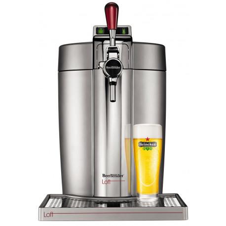 Tireuse à bière KRUPS YY2931FD