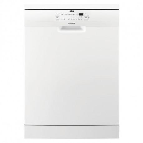 Lave-vaisselle 60cm AEG FFB52610ZW