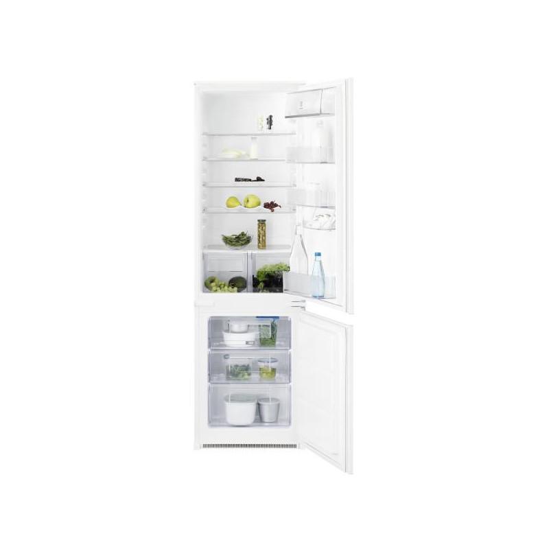 Réfrigérateur intégrable combiné ELECTROLUX LNT3LF18S