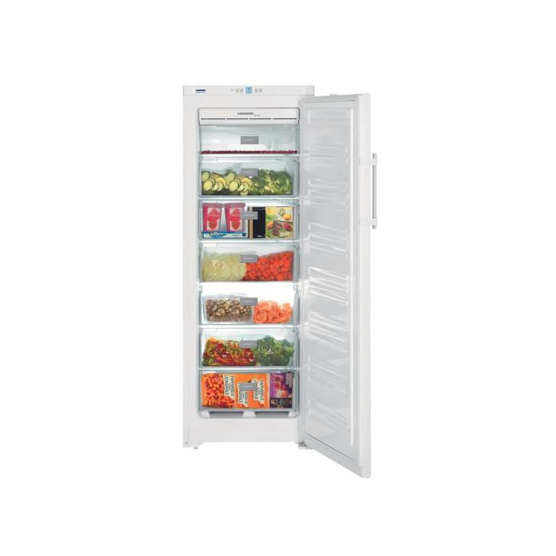 Congélateur armoire LIEBHERR GNW1660-7