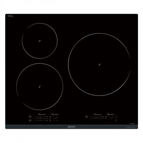 Table de cuisson induction SAUTER SPI9544B