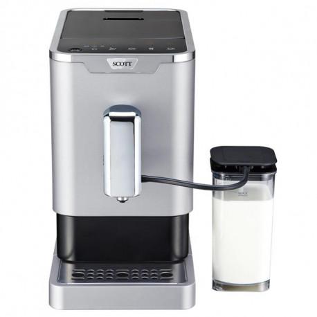 Machine à café avec broyeur SCOTT 20220