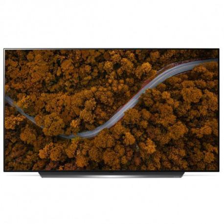Téléviseur 4K LG OLED55CX6