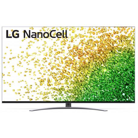 Téléviseur LG 50NANO86