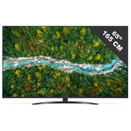 Téléviseur LG 65UP7800