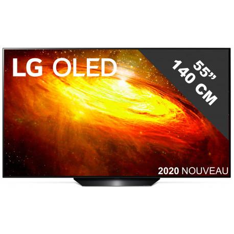 Téléviseur LG OLED 55 BX 6 LB