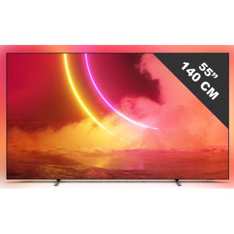 Téléviseur PHILIPS 55 OLED 805/12