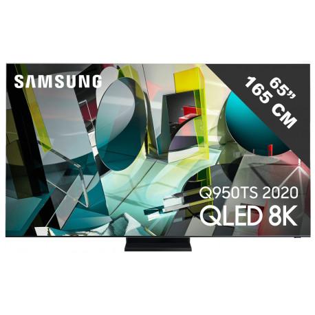 Téléviseur SAMSUNG QE 65 Q 950 TS