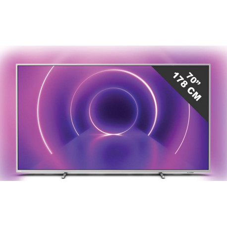 """Téléviseur LED 70"""" PHILIPS 70PUS8505/12"""