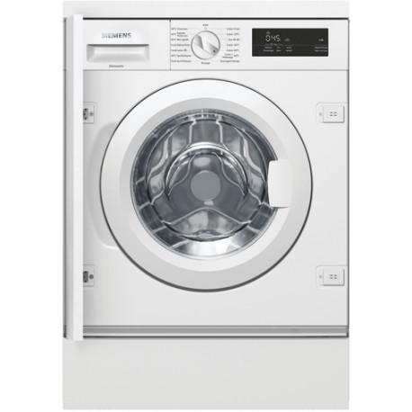 Lave linge encastrable Siemens WI12W347FF