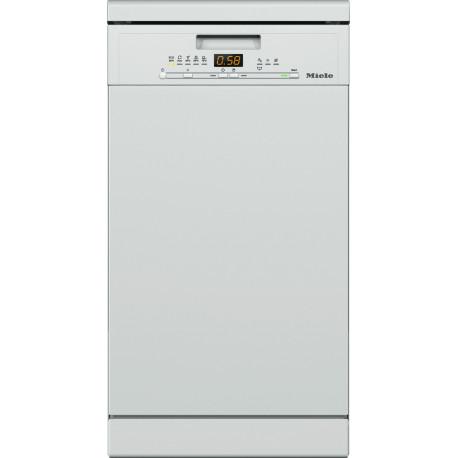 Lave-vaisselle 45cm MIELE G5430SCSL