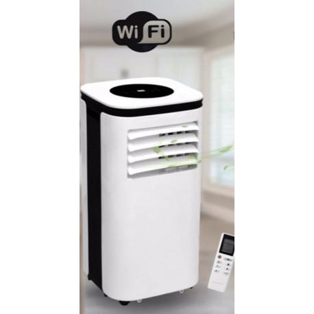Climatisation mobile E-DREAM CLI 001