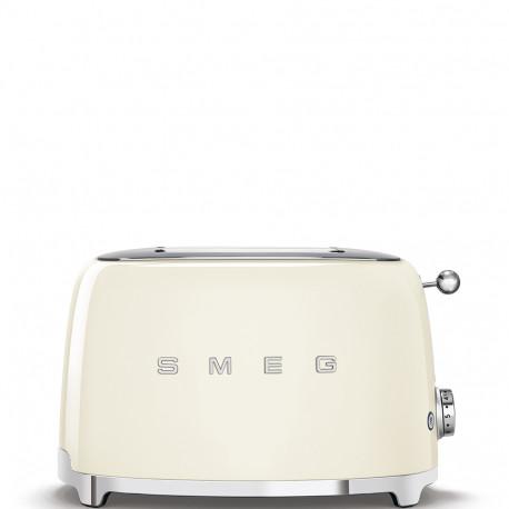 Toaster/grille-pain SMEG TSF01CREU