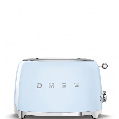 Toaster/grille-pain SMEG TSF01PBEU