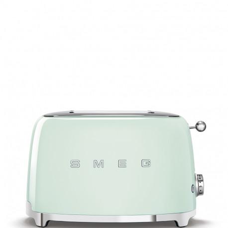 Toaster/grille-pain SMEG TSF01PGEU