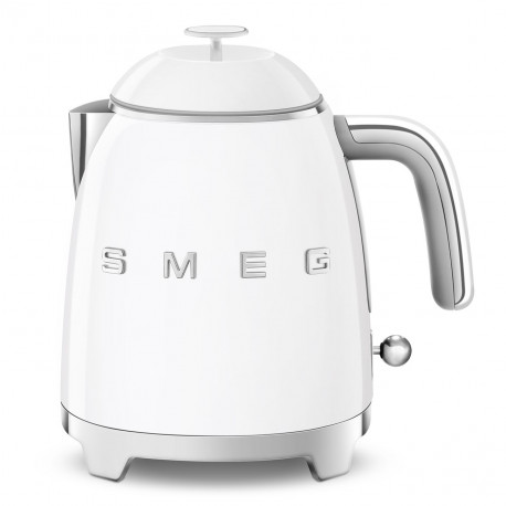Bouilloire Blanc Compact SMEG KLF05WHEU