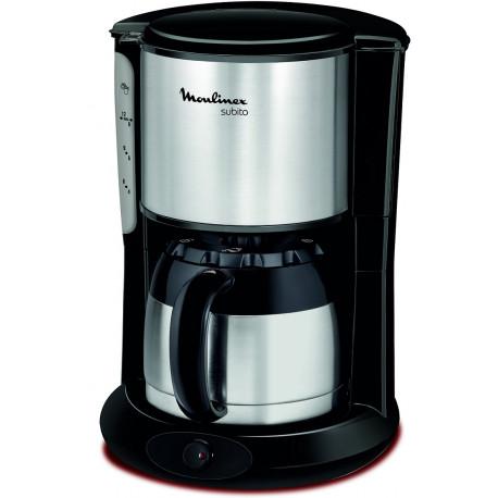 Machine à café Subito MOULINEX FT360811