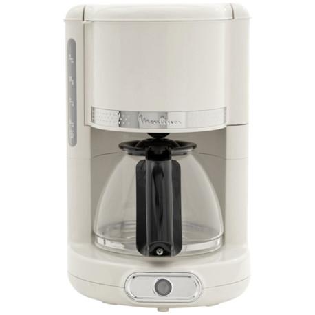 Machine à café filtre Soleil Ivoire MOULINEX FG381A10