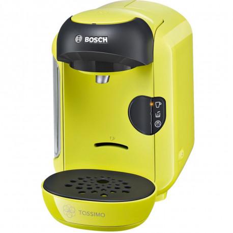 Machine à café dosette BOSCH TAS 1256