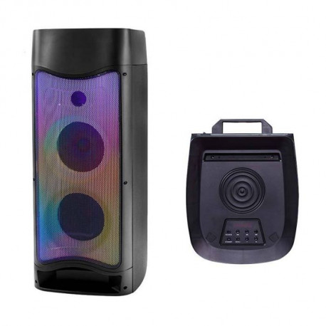 Enceinte colonne ON EARZ Powerbox Rainbow