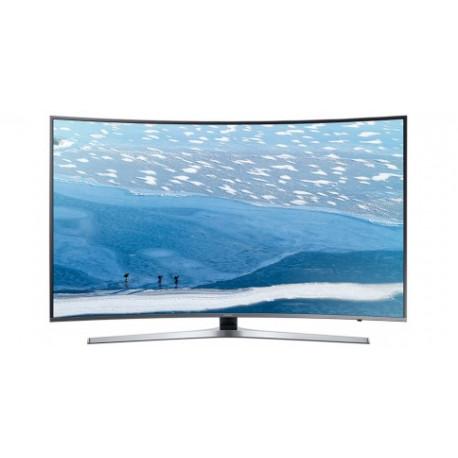 Téléviseur LCD LED ULTRA HD 4K 3840x2160 reconditionné SAMSUNG UE55KU6650