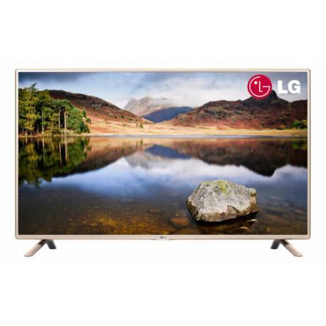Téléviseur LCD LED FULL HD 1920x1080 reconditionné LG 50LF5610