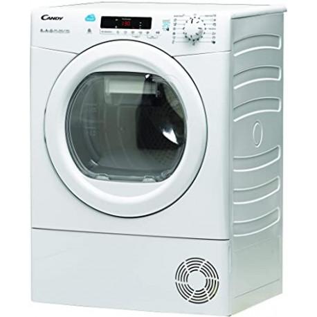 Sèche-linge à condensation 8kg reconditionné CANDY CSH8A2DE-47