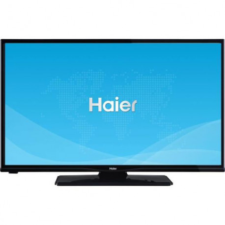 Téléviseur LCD LED FULL HD SMART TV reconditionné HAIER LDF40V280S