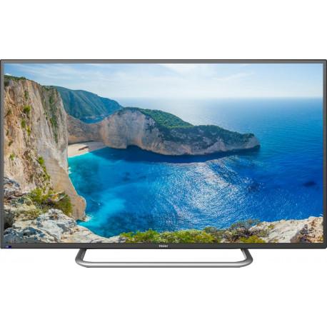 Téléviseur LCD LED Ultra HD 4K Smart TV HAIER LE55B7000TU