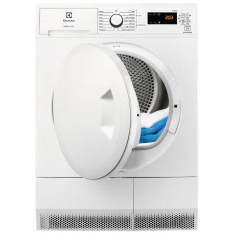 Sèche linge pompe à chaleur Electrolux EW7H4804DP