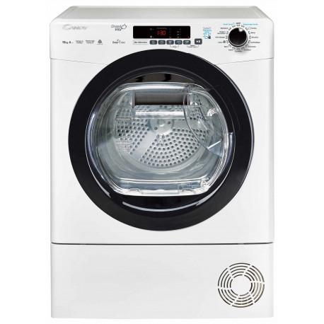 Sèche linge pompe à chaleur Candy GVSH10A2DBEX47
