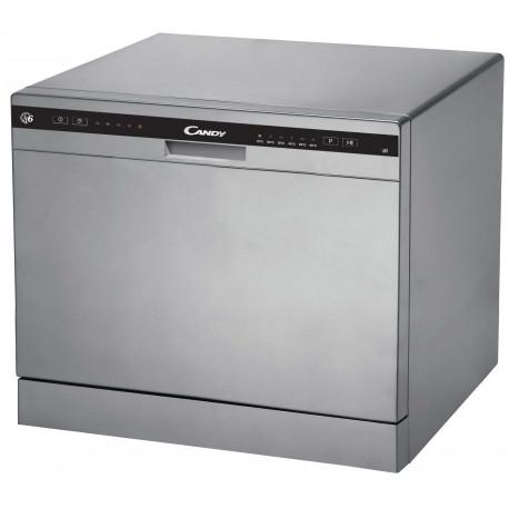 Lave vaisselle 45cm Candy CDCP6S