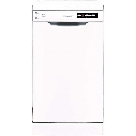 Lave vaisselle 45cm Candy CDP2D1145WE