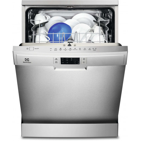 Lave vaisselle 60cm Electrolux ESF5513LOX