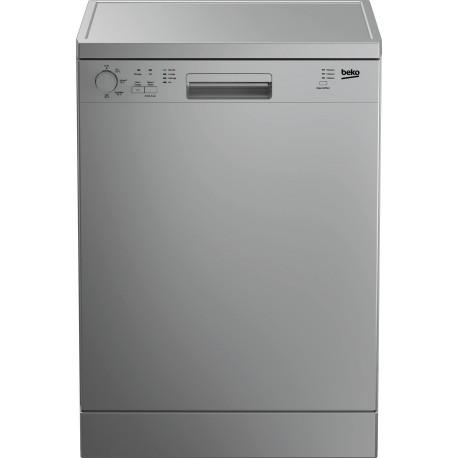 Lave vaisselle 60cm Beko DFN113S