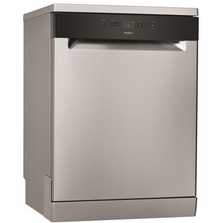 Lave vaisselle 60cm Whirlpool WRFE2B16X