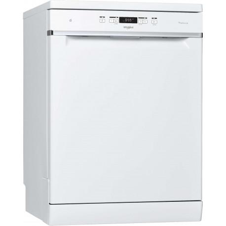 Lave vaisselle 60cm Whirlpool WFC3C42P
