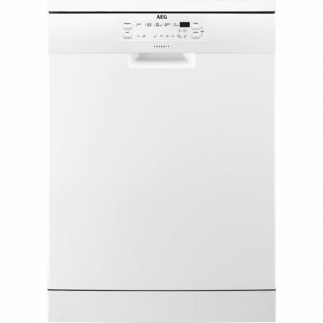 Lave vaisselle 60cm AEG FFB52610ZW