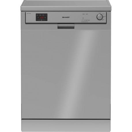 Lave vaisselle 60cm Sharp QWHX12F47ES