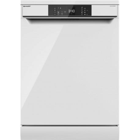 Lave vaisselle 60cm Sharp QWNA1DF45EW
