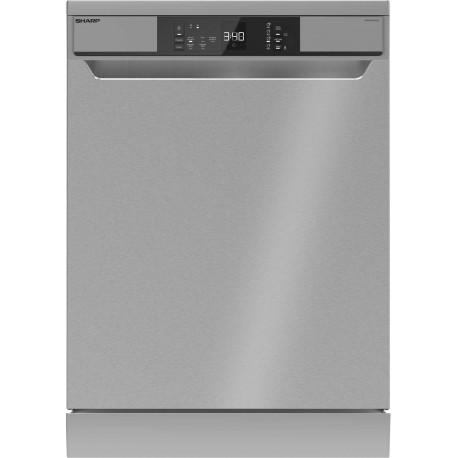 Lave vaisselle 60cm Sharp QWNA1DF45EI